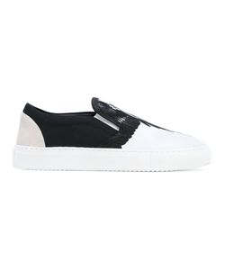 Marcelo Burlon County Of Milan | Slip-On Trainers