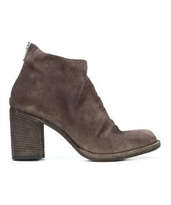 Officine Creative | Ankle Length Boots Women