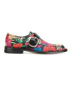 Paul Smith | Printed Loafers