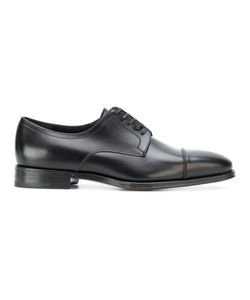Salvatore Ferragamo | Toe-Capped Derby Shoes