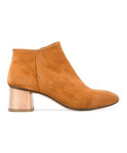 Silvano Sassetti | Mid Heel Ankle Boots