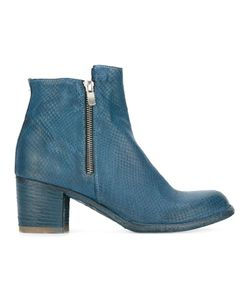 Officine Creative | Varda Ankle Boots 40