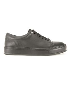 Wooyoungmi | Classic Lace-Up Sneakers 43