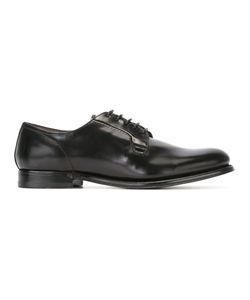 Silvano Sassetti | Derby Shoes 10