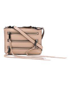 Rebecca Minkoff   3 Zip Shoulder Bag