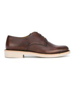 Giorgio Armani | Lace-Up Shoes Size 7