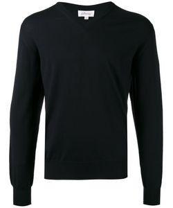Brioni   V-Neck Sweater Size 50