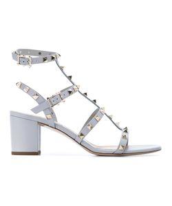 Valentino | Garavani Rockstud Sandals 37.5