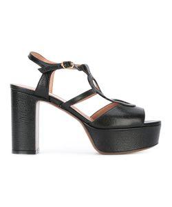 L'Autre Chose | Platform Heel Sandals Size 36