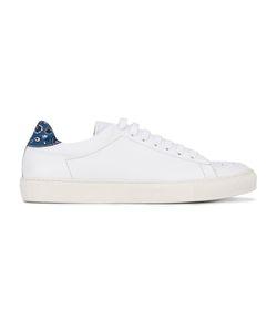 Fefè | Contrast Bandana Heel Counter Sneakers