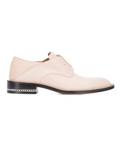 Givenchy | Chain Trim Derby Shoes Women