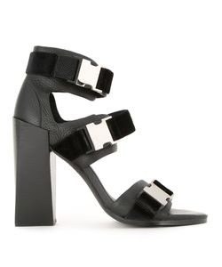 Manning Cartell | Transformer Heel Sandals 38