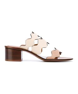 Chloé | Lauren Mule Sandals 36