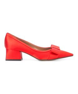 Marni | Pointed Bow Pumps Size 39