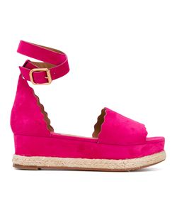 Chloé | Lauren Espadrille Wedges Women 40