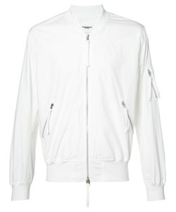 The Soloist | Bomber Jacket Size 48