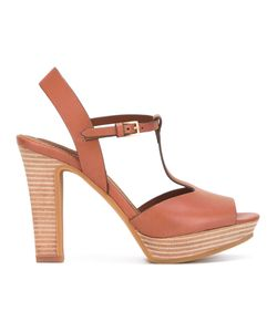 See by Chloé | Open Toe Platform Sandals Size 40