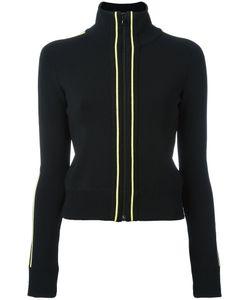 No21   Fringed Lightweight Jacket Size