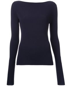 Dion Lee | Pinacle Knitted Blouse 12 Viscose