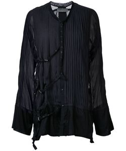 Di Liborio | Pleated Shirt 48