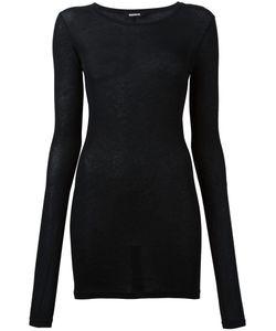 Moohong   Longsleeved T-Shirt 38 Cotton