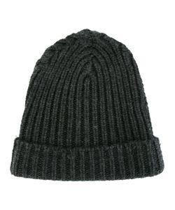 Warm-Me   Ribbed Beanie Adult Unisex Cashmere/Merino