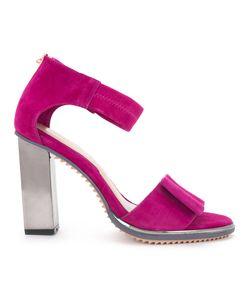 GINGER & SMART   Innuendo Sandals Women