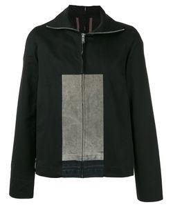Rick Owens DRKSHDW | Colourblock Light Jacket Size Xl