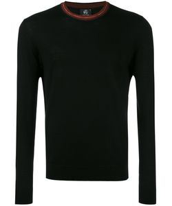 PS Paul Smith   Ps By Paul Smith Round Neck Jumper