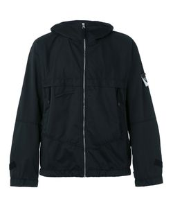 Stone Island Shadow Project | Hooded Zip Jacket