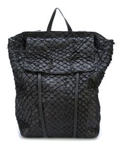 Osklen | Large Tupa Backpack Men