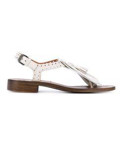 Church's   Fringe Tassel Sandals Women