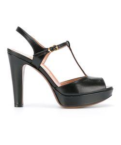 L'Autre Chose | Strapped Sandals Size 37