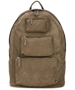 PB | 0110 Multi-Pockets Backpack One