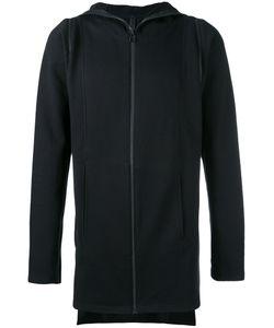Barbara I Gongini | Elongated Zipped Sweatshirt