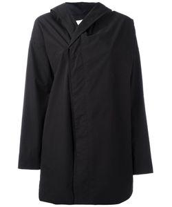 Stephan Schneider | Hooded Jacket S