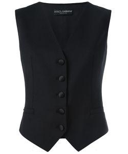 Dolce & Gabbana | Classic Waistcoat 44