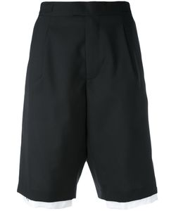 Raf Simons   Contrast Shorts