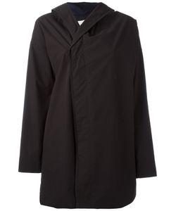 Stephan Schneider | Hooded Jacket L
