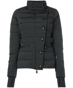 Moncler Grenoble | Buttoned Padded Jacket