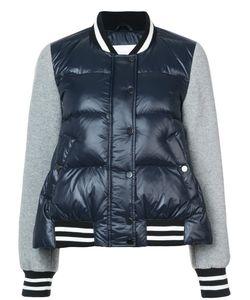 Veronica Beard | Panelled Padded Jacket