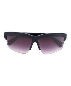 Dion Lee   Shiny Sunglasses Nylon/Acetate