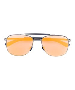 Mykita | Square Frame Sunglasses Metal Other
