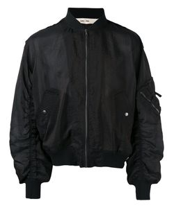 Damir Doma | Military Bomber Jacket Size Small