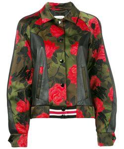 Coach | Varsity Jacket