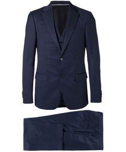 Z Zegna | Three Piece Suit
