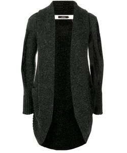 A New Cross | Spherical Shaped Cardigan Unisex