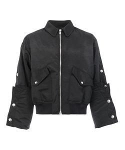 Y / Project | Embellished Bomber Jacket