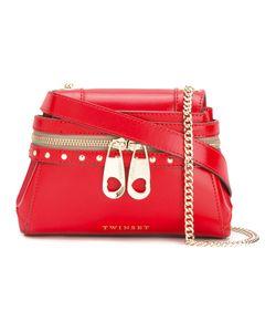 Twin-Set   Studded Belt Bag