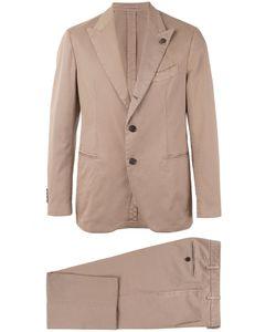 Gabriele Pasini | Pointed Lapels Two-Piece Suit